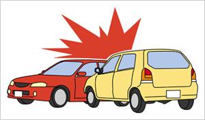 交通事故 基礎のキソ